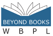 Wasaga Beach Library logo